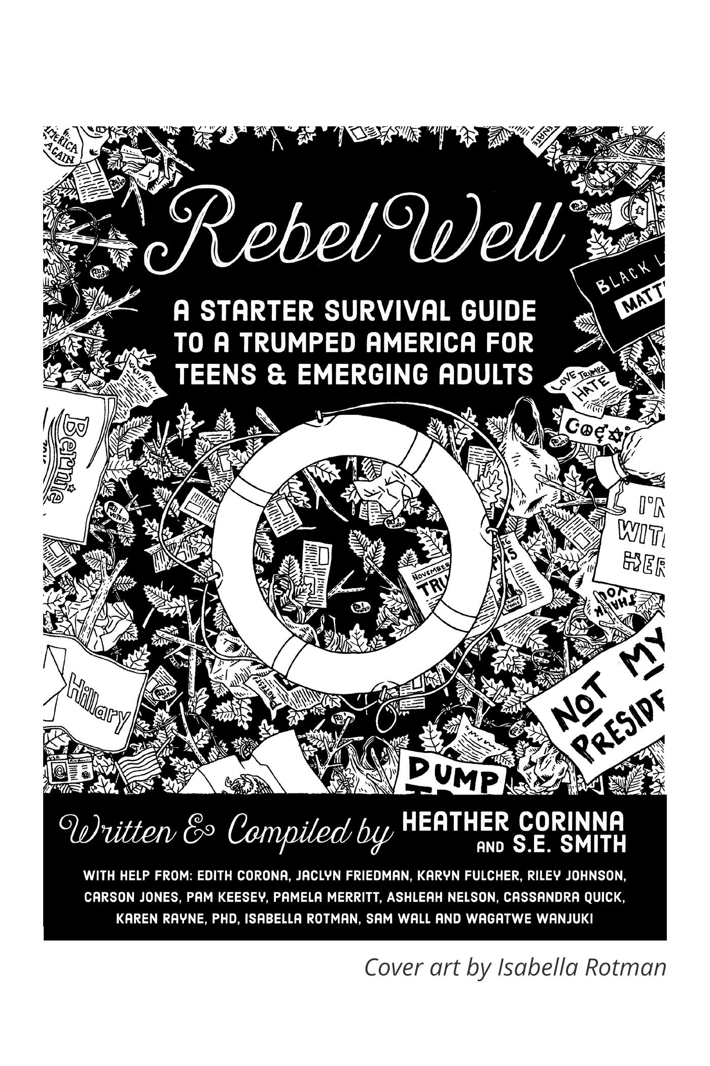 Rebell Well