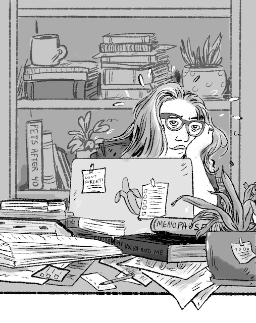 illustration by Archie Bongiovanni, 2021